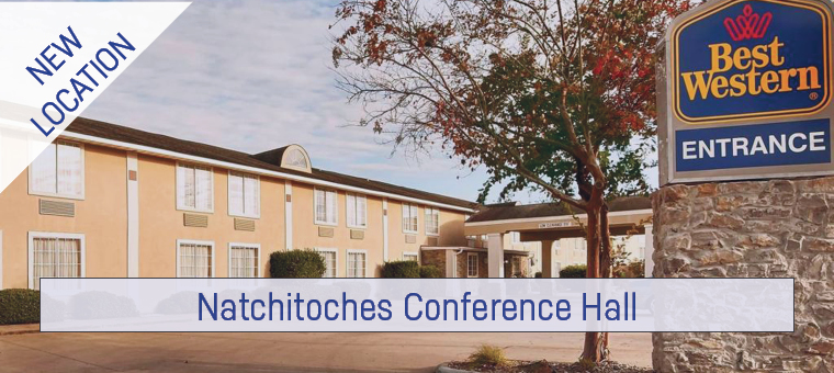 Natchitoches Conference Hall