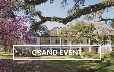Natchitoches Grand Event