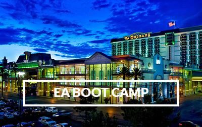 2021 Las Vegas, NV - EA Boot Camp - Full Course