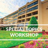 2021 Special Topics Workshop - Williamsburg